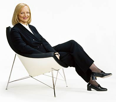 Meg Whitman ميج وايتمان