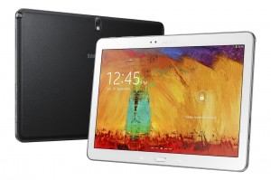 Galaxy Note 10.1 2014 colors