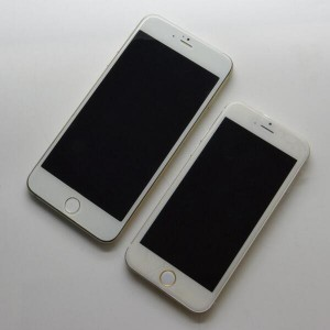 iPhone 6 front